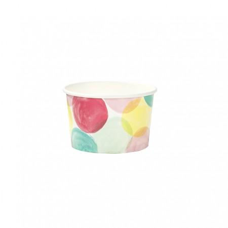 Colors Treat Tubs (10 u.)
