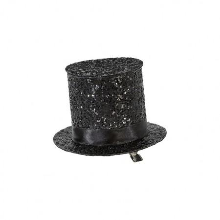 Mini sombrero de copa