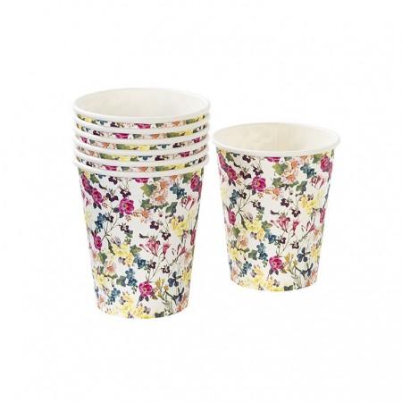 Truly Scrumptious Cups (12 u.)