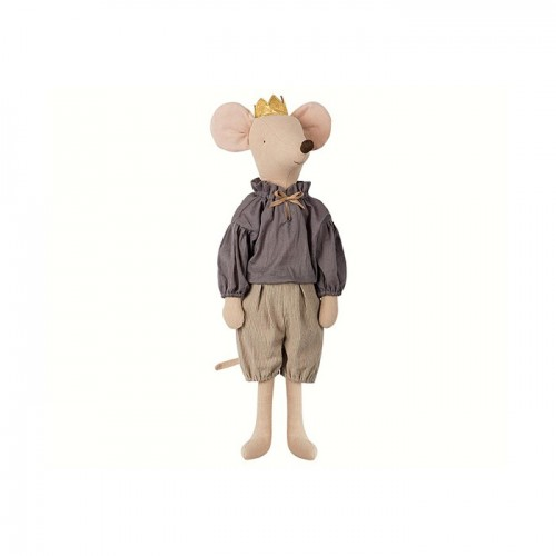 Prince mouse, Maxi