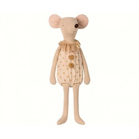 Ratoncita de circo ratón (Maxi)