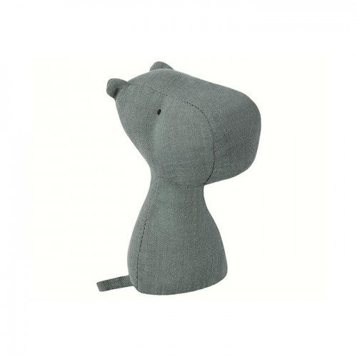 Sonajero, Hipopótamo