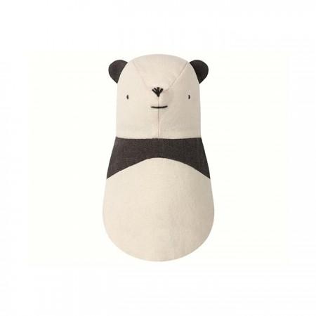 Sonajero, Panda.