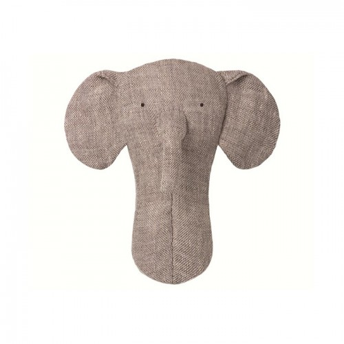 Noah's Friends Elephant Rattle