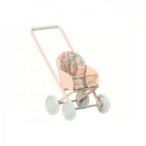 Micro Pink Stroller