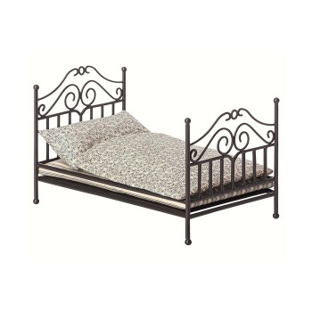 Metal Raw Bed (Mini)
