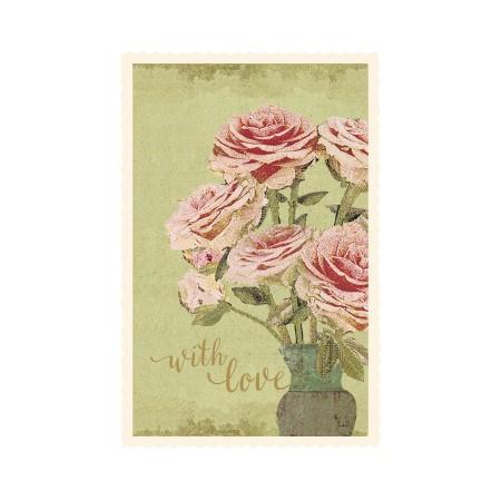 Tarjeta With Love