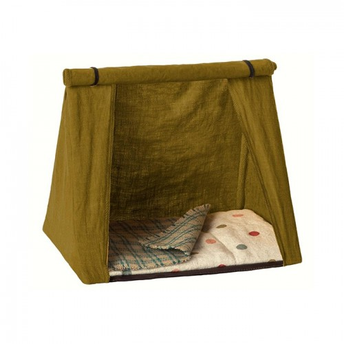 Tent with matress for Best Friends