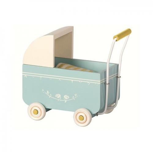 Carro azul (Micro)