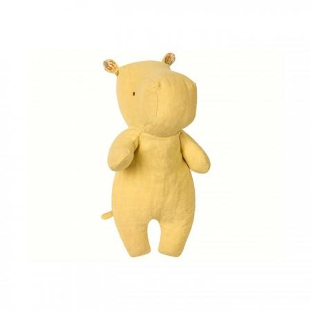Little Hippo Yellow