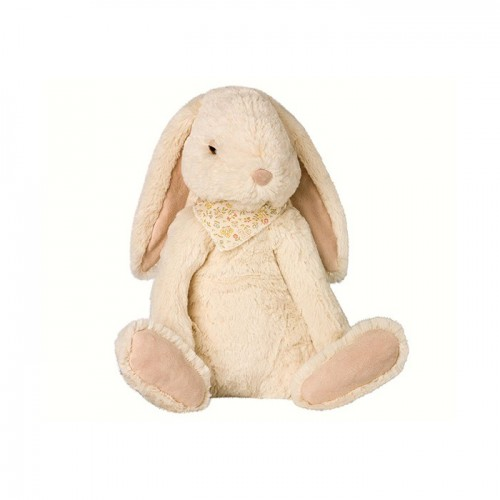 Fluffy Bunny, Large - Off white