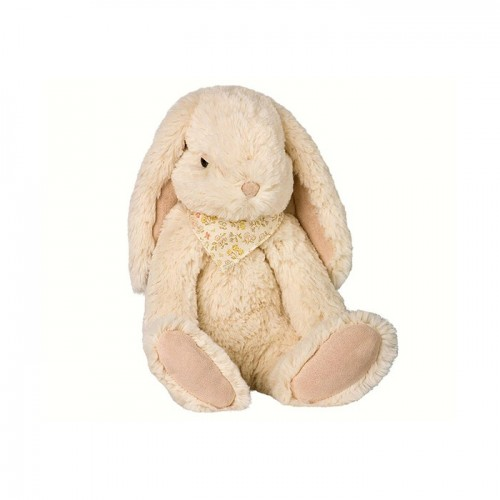 Fluffy Bunny, X Large - Off white