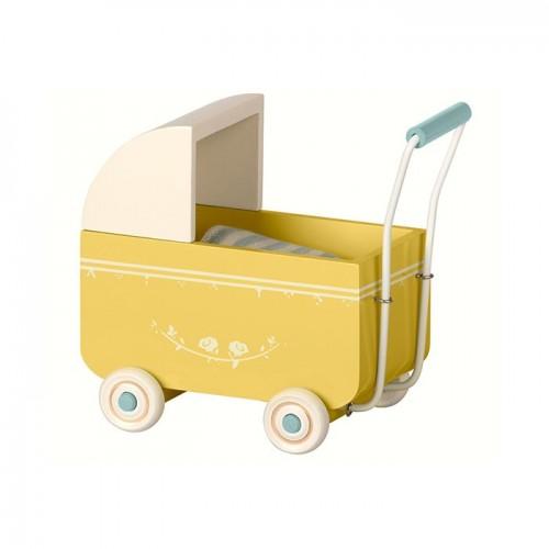 Carro amarillo (My)